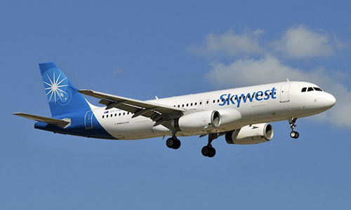 nobile-news-skywest-airlines-flight